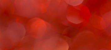 Priorità bassa festiva rossa Fotografie Stock