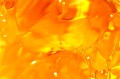 Priorità bassa fluida Fotografie Stock