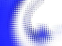 Priorità bassa geometrica astratta illustrazione vettoriale