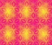 Priorità bassa geometrica senza giunte di colore astratto Immagine Stock