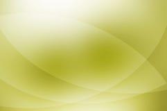 Priorità bassa gialla. Fotografie Stock Libere da Diritti