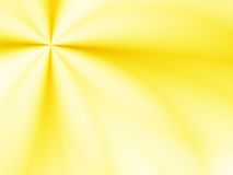 Priorità bassa gialla Immagine Stock Libera da Diritti