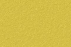 Priorità bassa gialla di struttura dell'arenaria Fotografie Stock Libere da Diritti