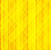 Priorità bassa giallo arancione Immagine Stock