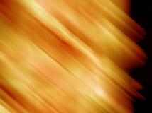 Priorità bassa giallo-rossa luminosa illustrazione vettoriale