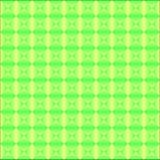 Priorità bassa giallo verde Immagini Stock