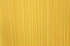 Priorità bassa grezza degli spaghetti Fotografie Stock Libere da Diritti