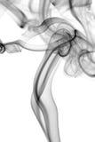 Priorità bassa grigia astratta del fumo immagini stock libere da diritti
