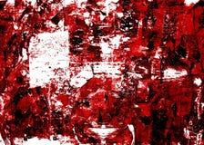 Priorità bassa Grungy Fotografie Stock Libere da Diritti