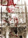 Priorità bassa Grungy Fotografia Stock Libera da Diritti