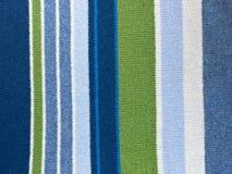 Priorità bassa lavorata a maglia. Immagine Stock