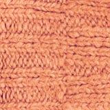 Priorità bassa lavorata a maglia Variopinto tricotti il backgroun strutturato orizzontale Fotografia Stock Libera da Diritti