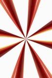 Priorità bassa lineare astratta di colore. Fotografie Stock