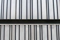 Priorità bassa metallica astratta Fotografia Stock Libera da Diritti