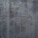 Priorità bassa metallica di struttura Fotografia Stock