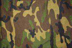 Priorità bassa militare Fotografie Stock Libere da Diritti