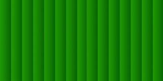 Priorità bassa modellata verde fotografia stock