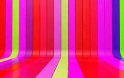 Priorità bassa Multi-colored Fotografie Stock Libere da Diritti