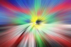 Priorità bassa multicolore Fotografia Stock