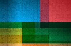 Priorità bassa multicolore astratta Fotografie Stock Libere da Diritti