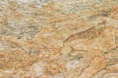 Priorità bassa naturale della roccia Fotografia Stock Libera da Diritti
