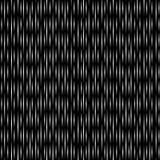 Priorità bassa nera del tessuto del carbonio Fotografia Stock Libera da Diritti