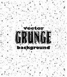 Priorità bassa nera di Grunge fotografia stock