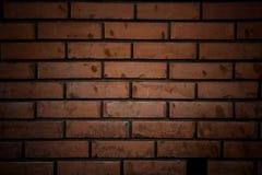 Priorità bassa o struttura del muro di mattoni Fotografie Stock