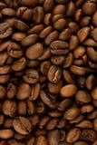 Priorità bassa oriente verticale del caffè Fotografia Stock