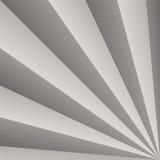 Priorità bassa piena di sole Colore grigio Illustrazione di vettore Immagine Stock Libera da Diritti