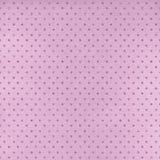 Priorità bassa punteggiata colore rosa Fotografia Stock