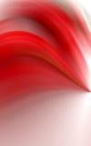 Priorità bassa romanzesca rossa Fotografia Stock Libera da Diritti