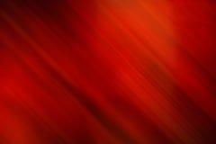 Priorità bassa rossa astratta Fotografie Stock Libere da Diritti