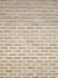 Priorità bassa rossa del muro di mattoni Fotografia Stock