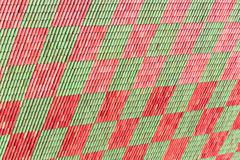 priorità bassa Rosso-verde Fotografia Stock