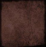 Priorità bassa scura Grungy Fotografie Stock