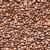 Priorità bassa senza giunte del caffè Immagine Stock Libera da Diritti