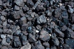 Priorità bassa senza giunte del carbone. Immagini Stock Libere da Diritti