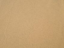 Priorità bassa senza giunte della sabbia Bella priorità bassa della sabbia Priorità bassa di struttura della sabbia Primo piano d Fotografie Stock Libere da Diritti