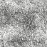 Priorità bassa a spirale astratta Fotografie Stock