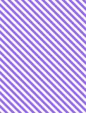 Priorità bassa a strisce diagonale di vettore EPS8 nella porpora Fotografie Stock Libere da Diritti