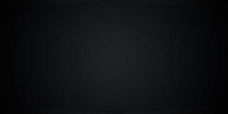 Priorità bassa a strisce scura Fotografia Stock