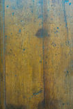 Priorità bassa, struttura di legno del granulo, particolare Fotografia Stock Libera da Diritti