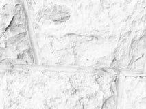 Priorità bassa strutturata bianca Fotografia Stock