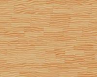 Priorità bassa strutturata del granulo di legno Immagine Stock Libera da Diritti