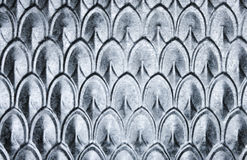 Priorità bassa strutturata del metallo astratto Fotografie Stock Libere da Diritti
