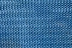 Priorità bassa strutturata del tessuto di nylon Immagini Stock Libere da Diritti