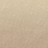 Priorità bassa strutturata della parete di pietra beige neutra della roccia Fotografie Stock
