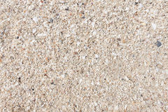 Priorità bassa strutturata della sabbia Immagini Stock Libere da Diritti