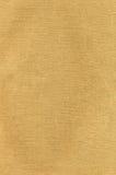 Priorità bassa strutturata della tela di iuta o della tela di canapa Fotografia Stock